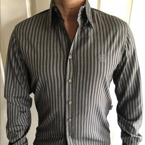 Versace Jeans Collection Shirts - Versace Man shirt size L